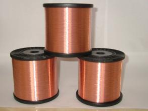 铜包钢绞线